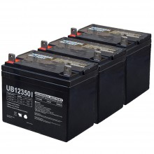 36 Volt Battery Kit